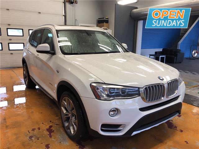 2016 BMW X3 xDrive35i (Stk: 16-R17042) in Lower Sackville - Image 5 of 17