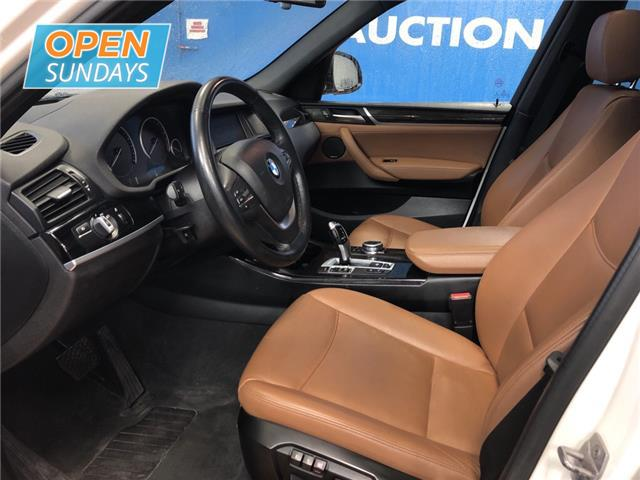 2016 BMW X3 xDrive35i (Stk: 16-R17042) in Lower Sackville - Image 6 of 17