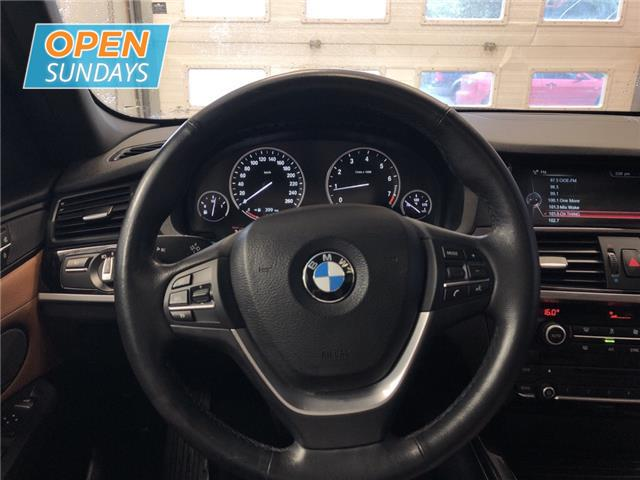 2016 BMW X3 xDrive35i (Stk: 16-R17042) in Lower Sackville - Image 13 of 17