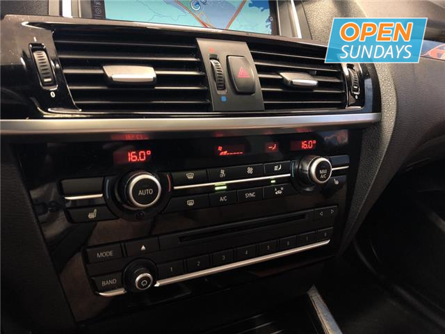 2016 BMW X3 xDrive35i (Stk: 16-R17042) in Lower Sackville - Image 15 of 17