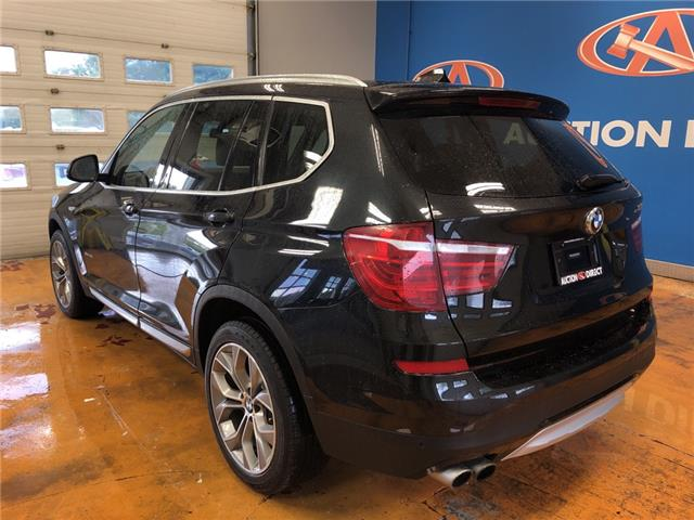 2016 BMW X3 xDrive35i (Stk: 16-R16911) in Moncton - Image 3 of 17