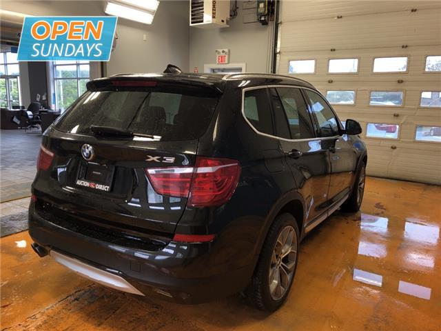 2016 BMW X3 xDrive35i (Stk: 16-R16911) in Moncton - Image 4 of 17
