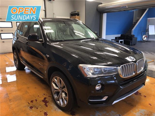 2016 BMW X3 xDrive35i (Stk: 16-R16911) in Moncton - Image 5 of 17