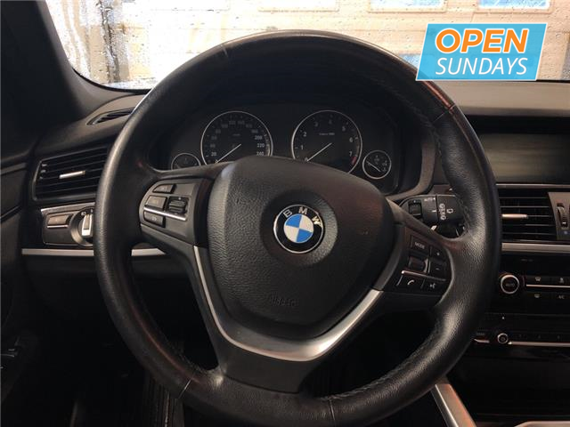 2016 BMW X3 xDrive35i (Stk: 16-R16911) in Moncton - Image 12 of 17