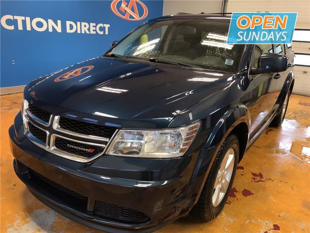 2014 Dodge Journey CVP/SE Plus (Stk: 14-196910) in Lower Sackville - Image 1 of 17