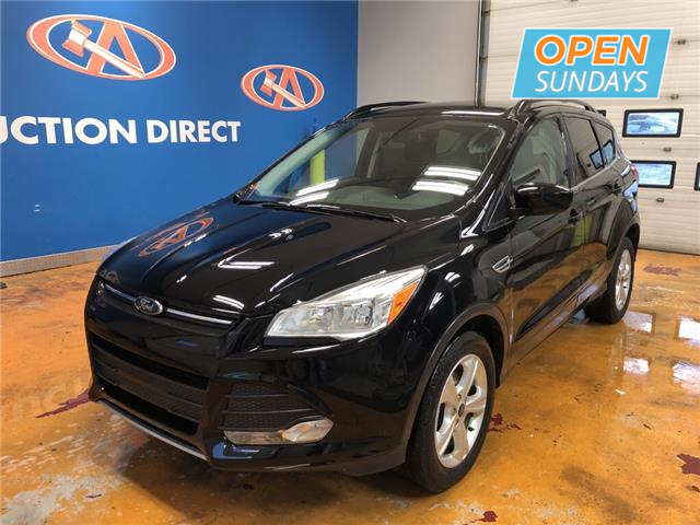 2016 Ford Escape SE (Stk: 16-C68785) in Lower Sackville - Image 1 of 16