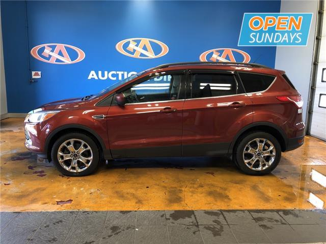 2015 Ford Escape SE (Stk: 15-b52548) in Lower Sackville - Image 2 of 16