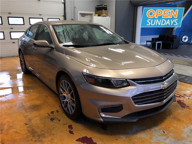 2018 Chevrolet Malibu LT (Stk: 18-118163) in Lower Sackville - Image 5 of 13