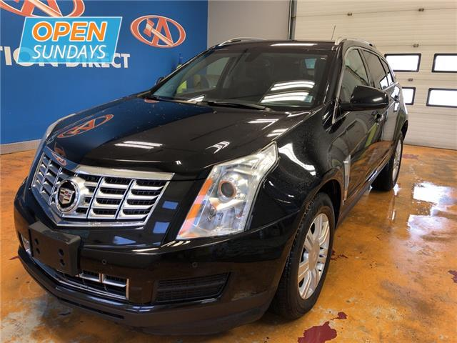 2015 Cadillac SRX Luxury (Stk: 15-617538) in Lower Sackville - Image 1 of 16