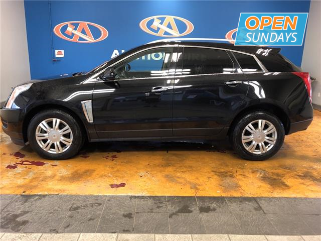 2015 Cadillac SRX Luxury (Stk: 15-617538) in Lower Sackville - Image 2 of 16