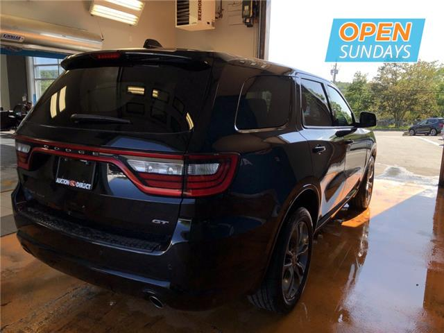 2019 Dodge Durango GT (Stk: 19-548713) in Lower Sackville - Image 4 of 17