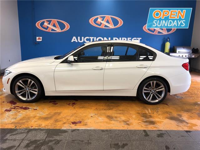 2016 BMW 320i xDrive (Stk: 16-688954) in Lower Sackville - Image 2 of 17
