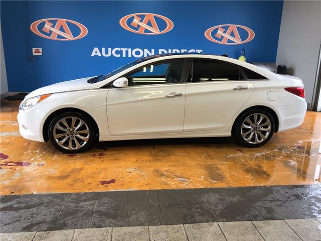 2013 Hyundai Sonata 2.0T Limited (Stk: 13-635317) in Lower Sackville - Image 2 of 16