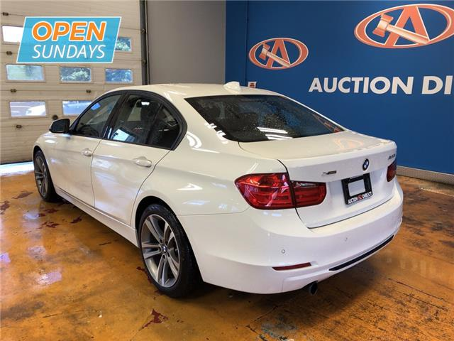 2015 BMW 320i xDrive (Stk: 15-S72829) in Lower Sackville - Image 3 of 17