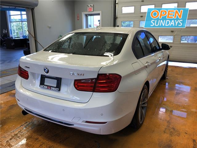 2015 BMW 320i xDrive (Stk: 15-S72829) in Lower Sackville - Image 4 of 17
