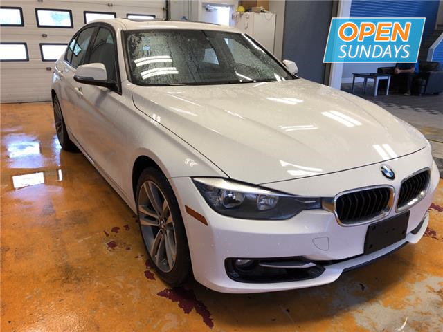 2015 BMW 320i xDrive (Stk: 15-S72829) in Lower Sackville - Image 5 of 17