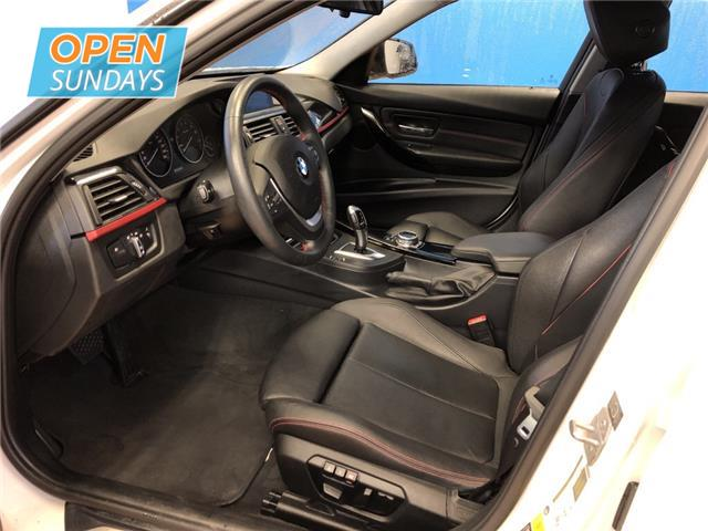 2015 BMW 320i xDrive (Stk: 15-S72829) in Lower Sackville - Image 6 of 17