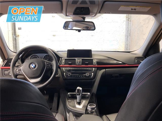2015 BMW 320i xDrive (Stk: 15-S72829) in Lower Sackville - Image 9 of 17