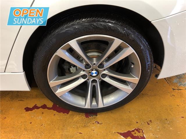 2015 BMW 320i xDrive (Stk: 15-S72829) in Lower Sackville - Image 10 of 17
