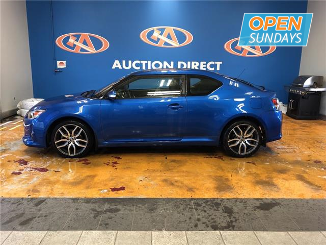 2014 Scion tC Base (Stk: 14-078380) in Lower Sackville - Image 2 of 15