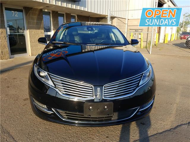 2016 Lincoln MKZ Base (Stk: 16-620002) in Moncton - Image 2 of 20
