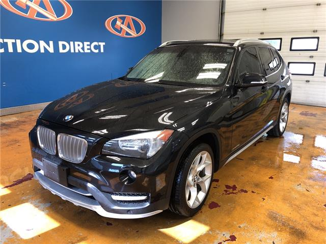 2015 BMW X1 xDrive28i (Stk: 15-Y30476) in Lower Sackville - Image 1 of 16