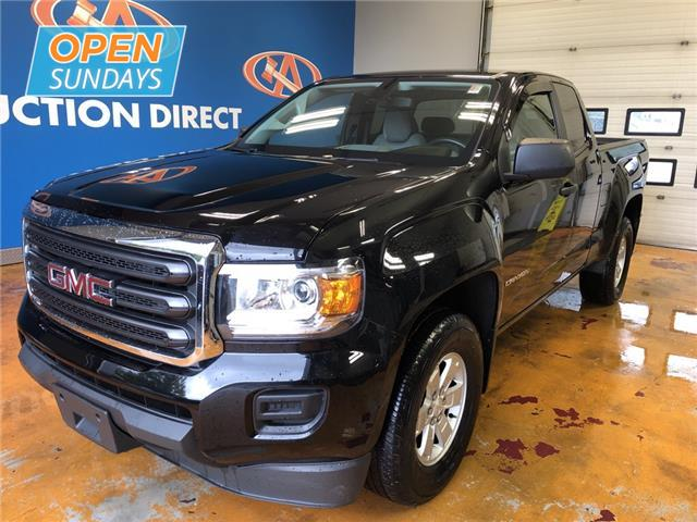 2015 GMC Canyon Base (Stk: 15-268568) in Lower Sackville - Image 1 of 16