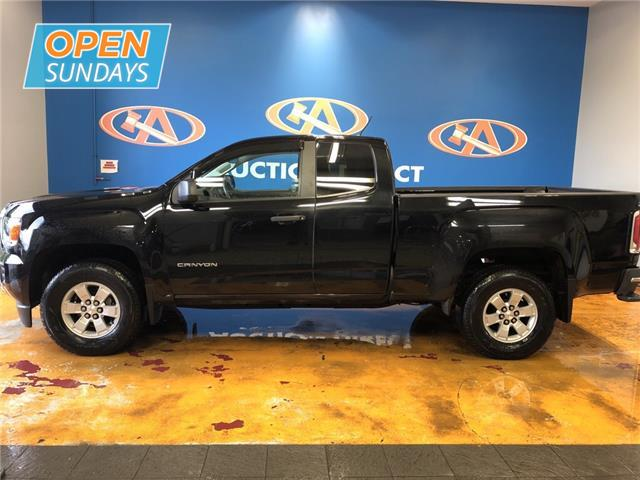 2015 GMC Canyon Base (Stk: 15-268568) in Lower Sackville - Image 2 of 16