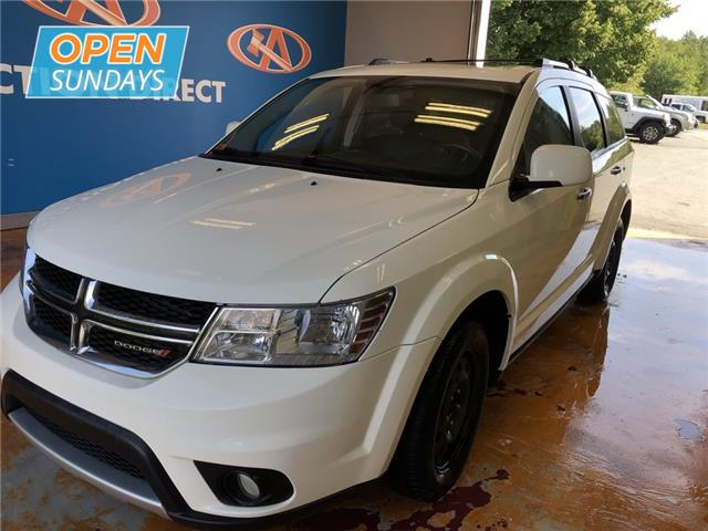 2016 Dodge Journey R/T (Stk: 16-242714) in Lower Sackville - Image 1 of 11