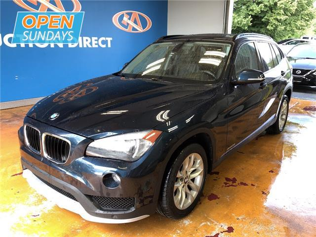 2015 BMW X1 xDrive28i (Stk: 15-39111) in Lower Sackville - Image 1 of 17