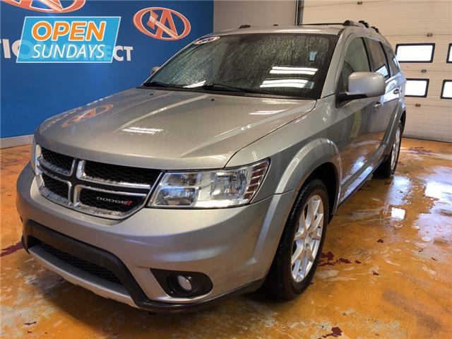 2015 Dodge Journey R/T (Stk: 15-651639) in Lower Sackville - Image 1 of 17