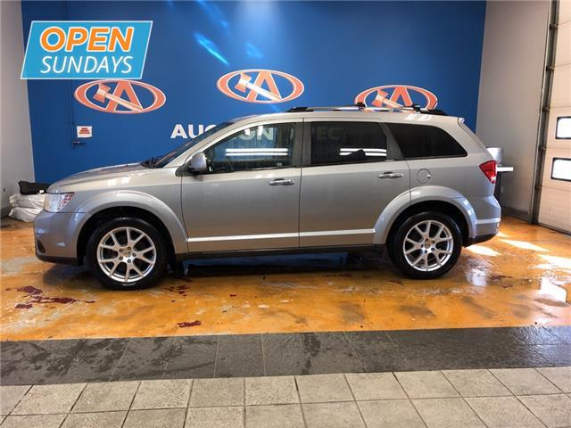 2015 Dodge Journey R/T (Stk: 15-651639) in Lower Sackville - Image 2 of 17