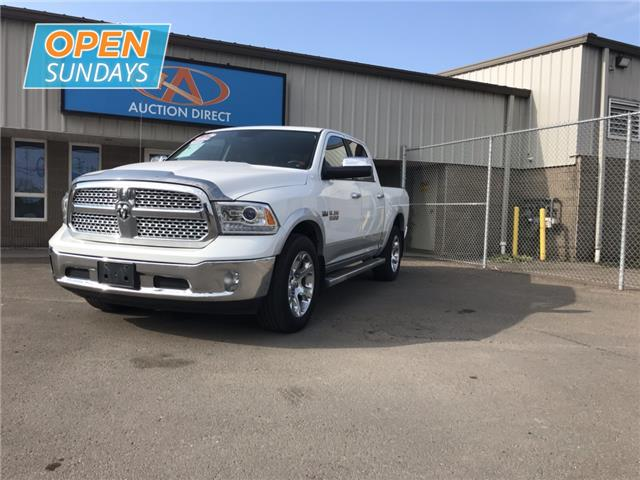 2014 RAM 1500 Laramie (Stk: 14-161213) in Moncton - Image 1 of 12