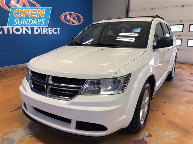 2015 Dodge Journey CVP/SE Plus (Stk: 15-552457) in Lower Sackville - Image 1 of 16