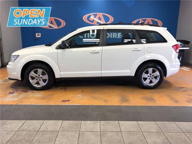 2015 Dodge Journey CVP/SE Plus (Stk: 15-552457) in Lower Sackville - Image 2 of 16