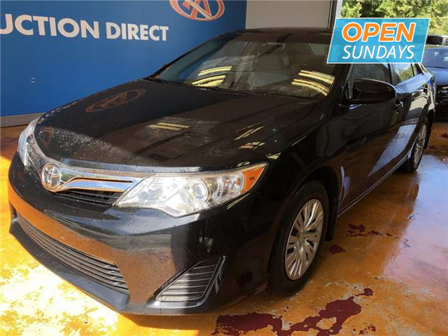 2014 Toyota Camry LE (Stk: 14-824125) in Lower Sackville - Image 1 of 14