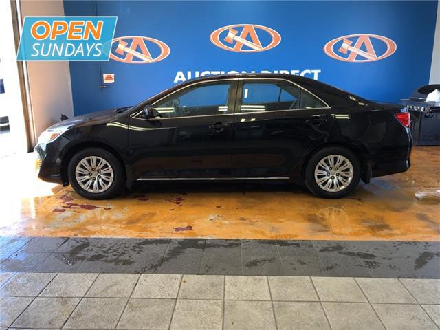 2014 Toyota Camry LE (Stk: 14-824125) in Lower Sackville - Image 2 of 14