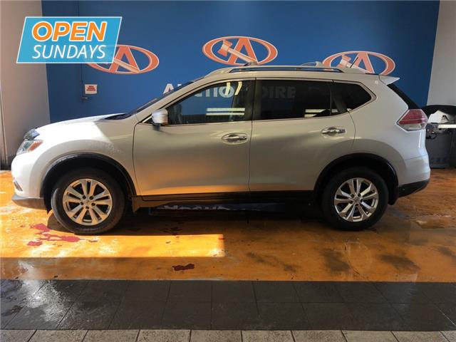 2015 Nissan Rogue SV (Stk: 15-781807) in Lower Sackville - Image 2 of 16