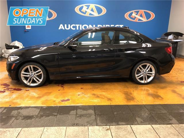 2016 BMW 228i xDrive (Stk: 16-599857) in Lower Sackville - Image 2 of 17