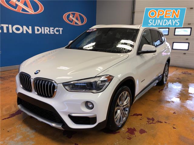 2016 BMW X1 xDrive28i (Stk: 16-E56398) in Lower Sackville - Image 1 of 17