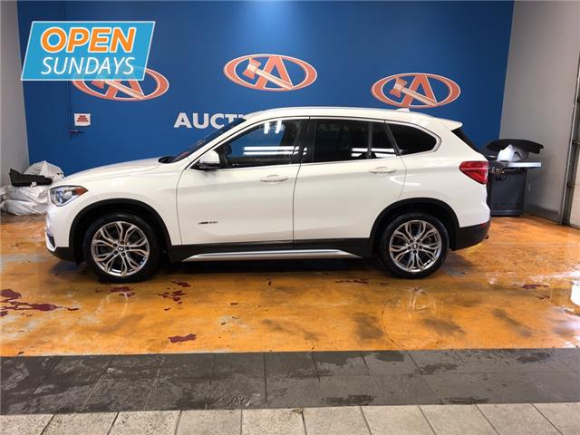 2016 BMW X1 xDrive28i (Stk: 16-E56398) in Lower Sackville - Image 2 of 17