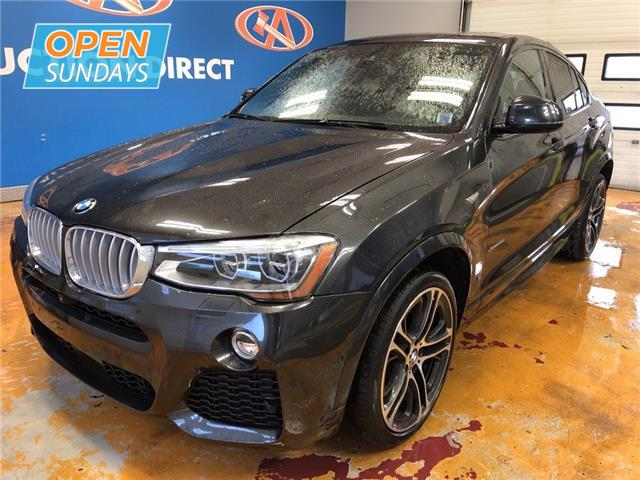 2016 BMW X4 xDrive28i (Stk: 16-R22287) in Lower Sackville - Image 1 of 18