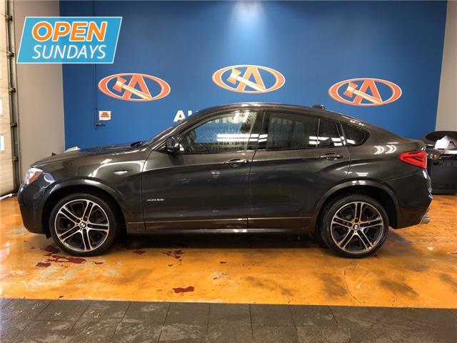 2016 BMW X4 xDrive28i (Stk: 16-R22287) in Lower Sackville - Image 2 of 18