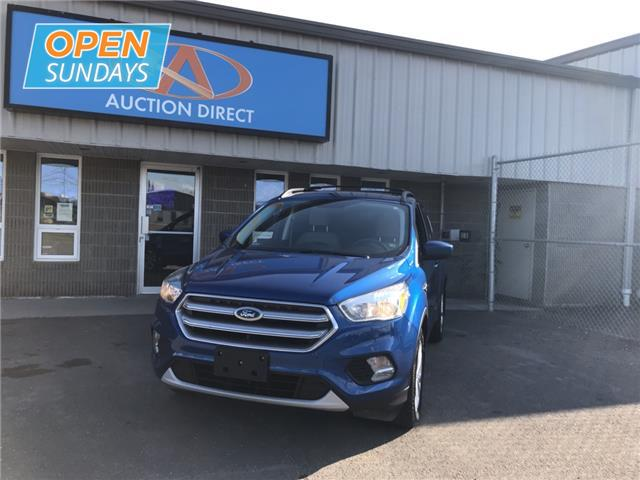 2017 Ford Escape SE (Stk: MD61688) in Moncton - Image 1 of 14