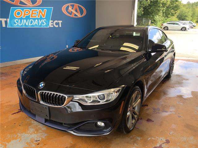 2015 BMW 428i xDrive (Stk: 15-198891) in Lower Sackville - Image 1 of 17