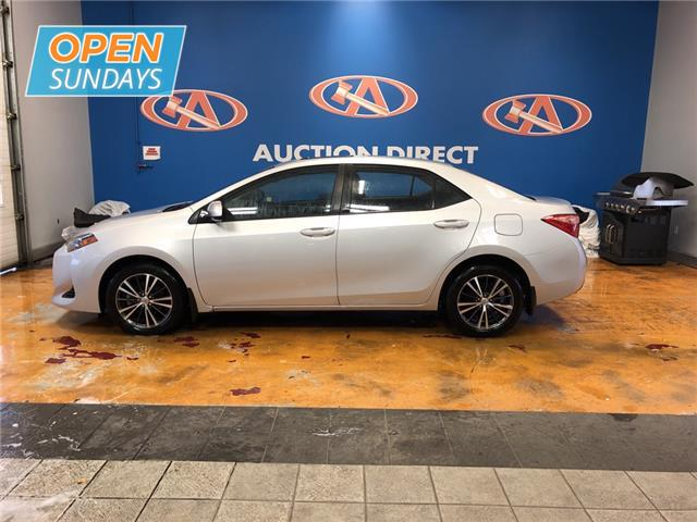 2019 Toyota Corolla LE (Stk: 19-236032) in Lower Sackville - Image 2 of 16