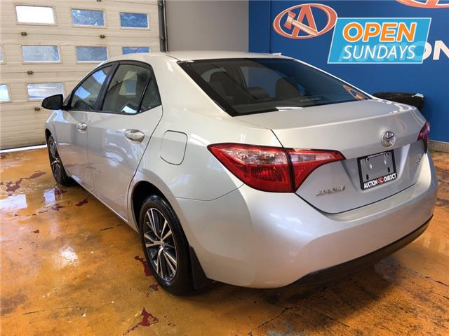 2019 Toyota Corolla LE (Stk: 19-236032) in Lower Sackville - Image 3 of 16