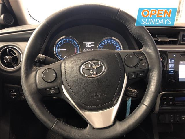 2019 Toyota Corolla LE (Stk: 19-236032) in Lower Sackville - Image 13 of 16