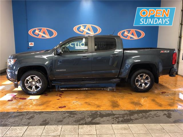 2019 Chevrolet Colorado Z71 (Stk: 19-186549) in Lower Sackville - Image 2 of 16