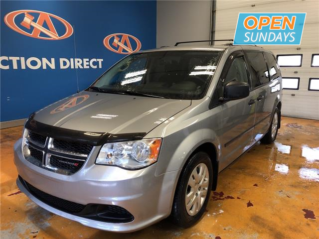 2014 Dodge Grand Caravan SE/SXT (Stk: 14-136306) in Lower Sackville - Image 1 of 16